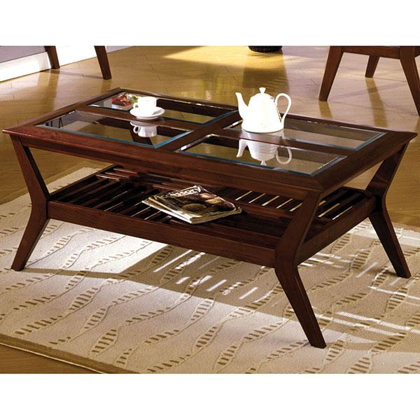 Import Coffee Table