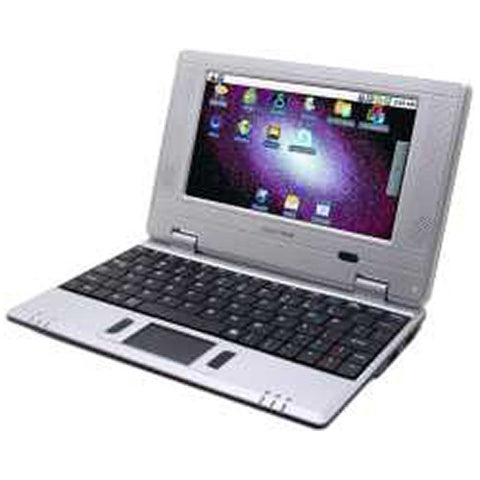 "zx- NOTEBOOK 7""/WIFI/2GB  /"