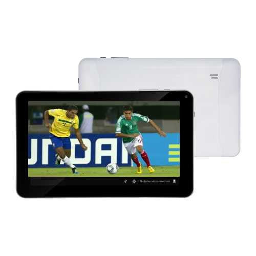 "IVIEW TABLETA 9"" DUAL CAMARA-CAPACITIVA-ANDROID 4.0-8GB MEMORIA INT"""""""