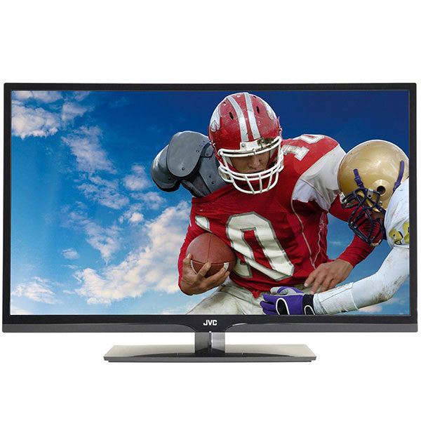 "Zx- JVC TV 37"" LED DIGITAL/720P/60HZ/USB/HDMI/ (X)"