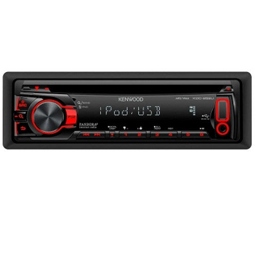 zx - KENWOOD AUTOESTEREO CD/USB MP3 AUX