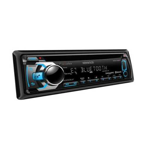 zx - KENWOOD EXCELON - AUTOESTEREO - USB - AUX - PANDORA - BLUETOOTH