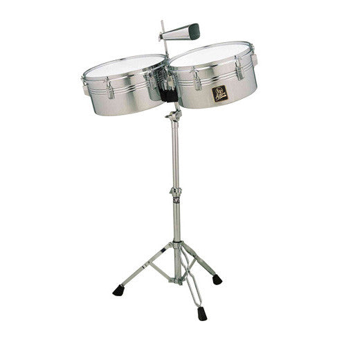 Set de Timbales, Latin Percussion, LPA256, Series Aspire