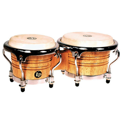 Bongos Afinables, Latin Percussion, LPM199AW