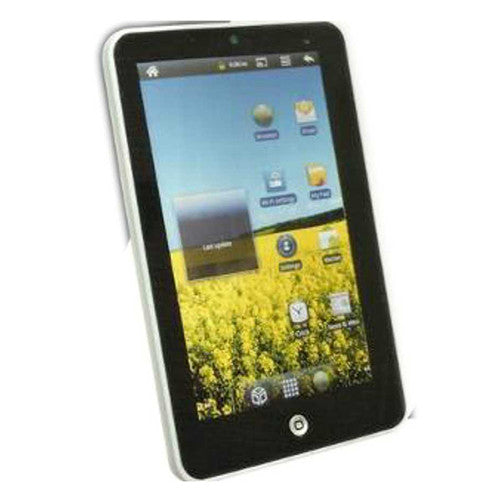 "zx - TABLET 7"" TOUCH ANDROID 4.0/CAMARA WIFI"""""""