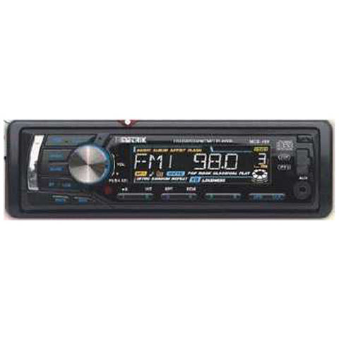 zx - ESTEREO CD/USB MP3 AUX