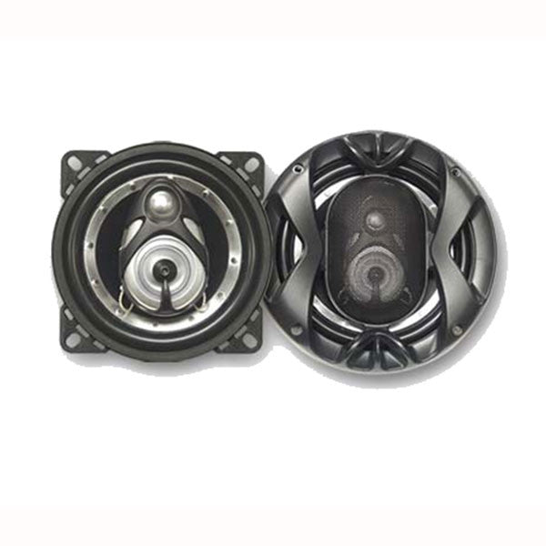"PERFORMANCE TEKNIQUE PAR DE BOCINAS PARA CARRO 4"" 300 WATTS"