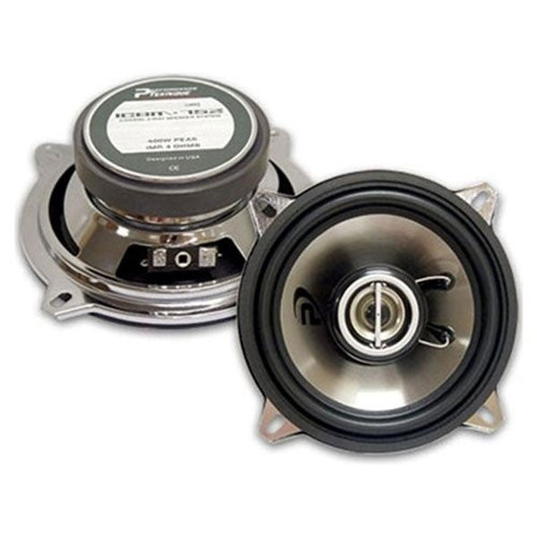 "PERFORMANCE TEKNIQUE PAR DE BOCINAS PARA CARRO 3/2"" 300 WATTS"