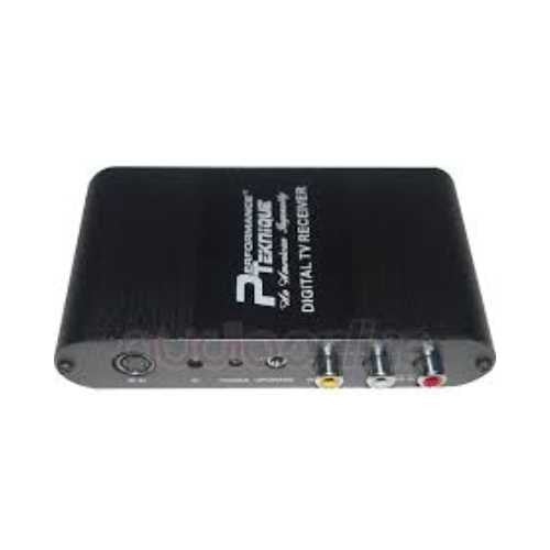 PERFORMANCE - TV TUNER DIGITAL - PARA CARRO