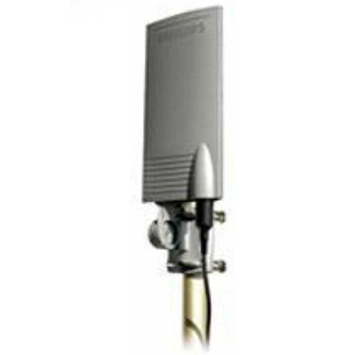 Antena Digital, Philips, Interior y Exterior