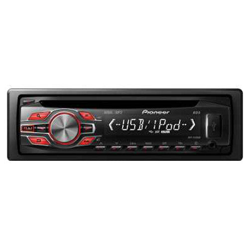 zx - Autoestereo, Pioneer,  CD/MP3/USB