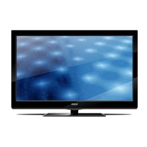 "zx - RCA TV 39"" LCD 1080P-60HZ (X)"