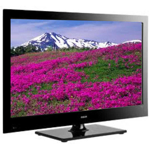 "zx-RCA TV 19"" LED HDTV 720P / (X)"
