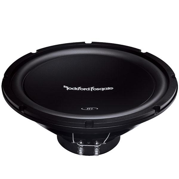 "Rockford Fosgate Punch Bajo 10"" 400 Watts"