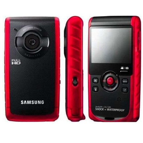 SAMSUNG VIDEOCAMARA HD 5.0MP