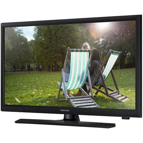 "Samsung Tv-Monitor 24"" Led Digital , Pc In (Vga), 720p 60Hz, Usb, Hdmi, (X)"