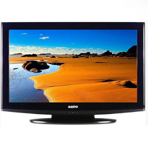 "zx - SANYO  TV 26"" 720P 60HZ /(X)"