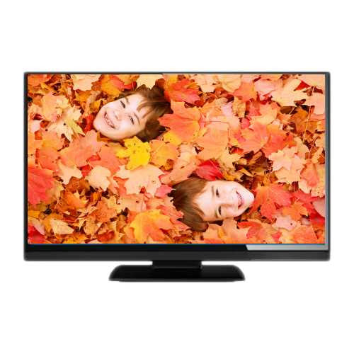"zx- Sanyo Tv 32"" LED 720P 60Hz / (X)"