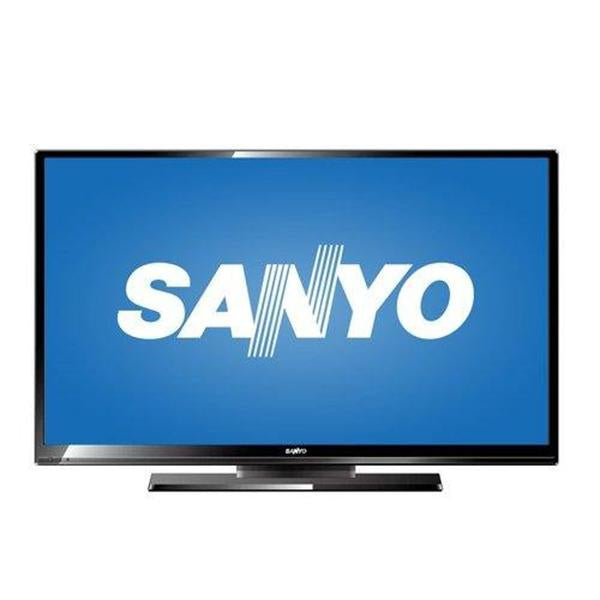 "Sanyo Tv 42"" Led , 1080p  60 Hz , Usb, Hdmi ,  (X)"