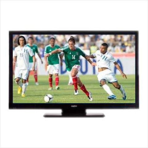 zx- Sanyo Tv 55'' Led X 1080p 120Hz (X)