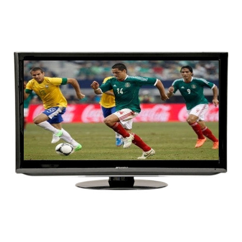 "zx- Sansui Tv 42"" Lcd 1080p 60hz, Con Señal Digital (X)"