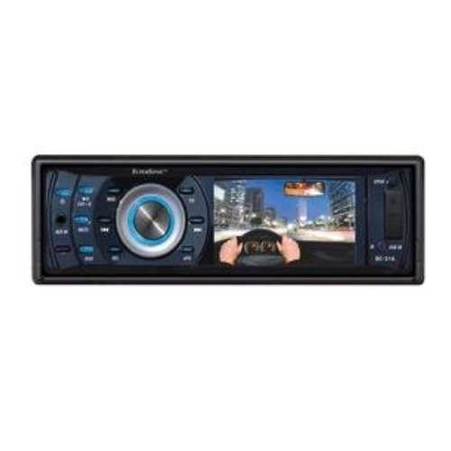 zx - SUPERSONIC AUTOESTEREO CON DVD MP3/SD/USB/AUX