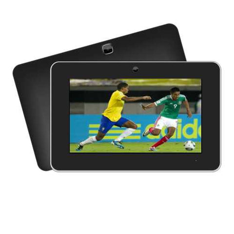 "Supersonic Tablet 9"" Hdmi-Doble Camara, 8gb"