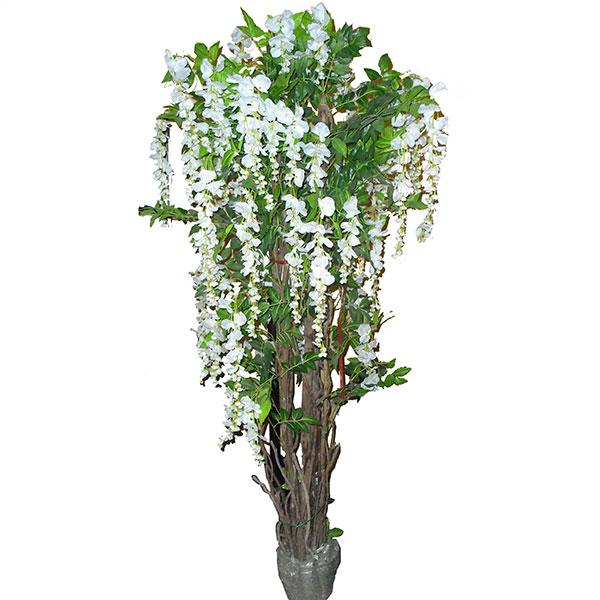 Planta Artificial Wisteria 6Ft