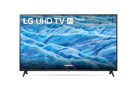 "LG Smart TV 55"" LED 4K(Refurbished)"