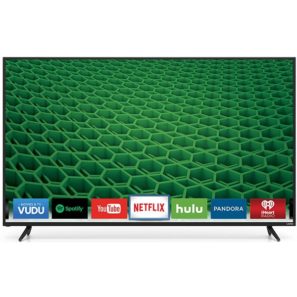 "VIZIO SMART TV 50"" LED DIGITAL /1080P/120HZ/WI-FI/YOUTUBE/NETFLIX/(X)"