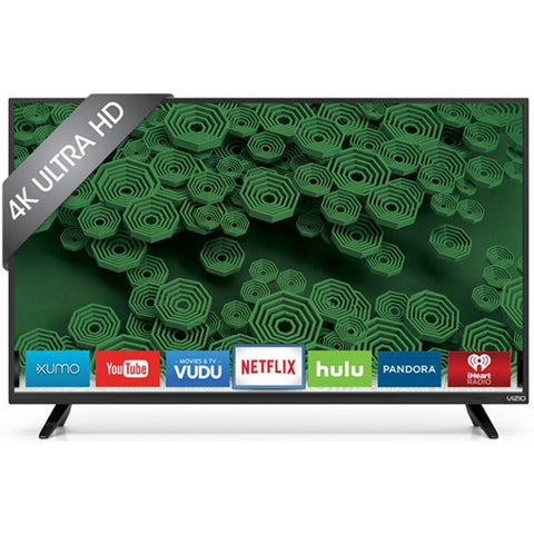 .VIZIO SMART TV 4K UHD 55 LED DIGITAL/NETFLIX / YOUTUBE/WIFI-WEB/USB/HDMI/(X)