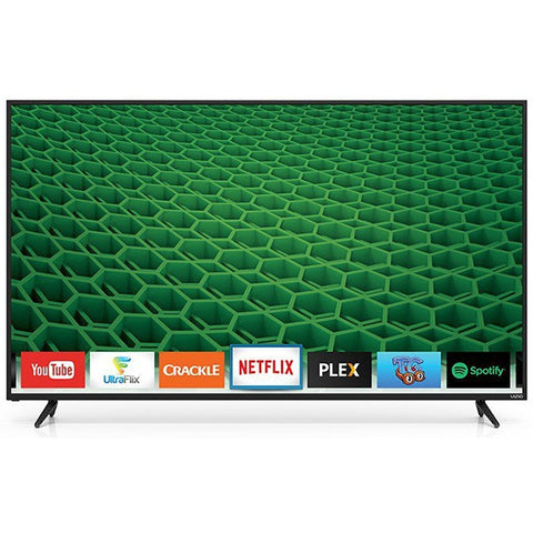 "VIZIO SMART TV 70"" LED DIGITAL /1080P/120HZ/WI-FI/YOUTUBE/NETFLIX/(X)"