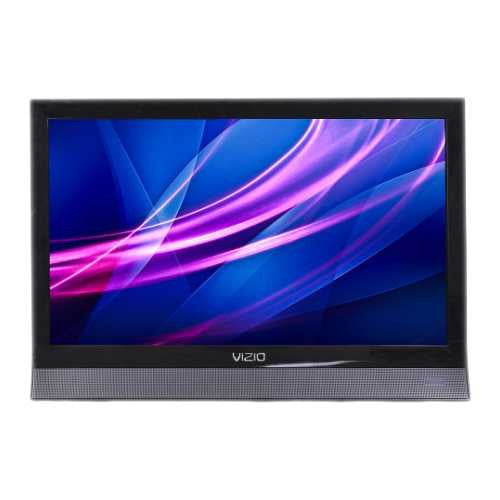 zx- VIZIO TV LED 22''  1080P /(X)