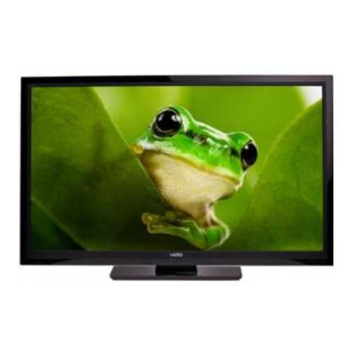 "zx- VIZIO TV 24"" LED  720P 60HZ HD /(X)"