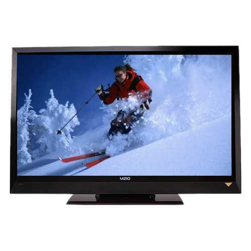 zx - VIZIO TV LCD 37'' 1080P/60HZ/HDMI/ (X)
