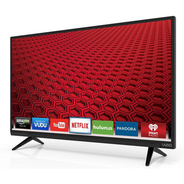 "VIZIO SMART TV 40"" LED DIGITAL /NETFLIX/YOUTUBE/ 1080P/120HZ/HDMI/USB/ (X)"