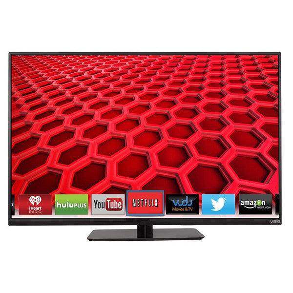 "VIZIO 40"" LED/WI-FI/1080P/60 Hz/USB/HDMI/(X)"