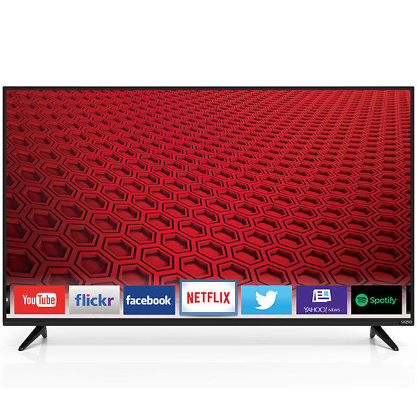 "VIZIO SMART TV 48"" LED DIGITAL /NETFLIX/YOUTUBE/1080P/120HZ/HDMI/USB/(X)"