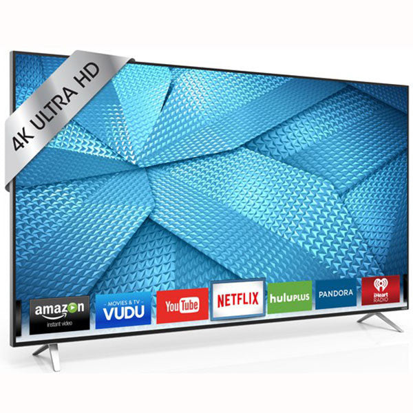 "zx- VIZIO SMART TV 4K ULTRAHD DE  43"" LED/NETFLIX-YOUTUBE/V6 SIX-CORE PROCESSOR/(X)"