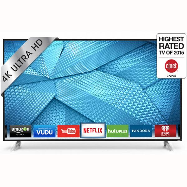 "Vizio Tv Smart Tv 4K Ultrahd De  50"" Led, Netflix-Youtube, (X)"
