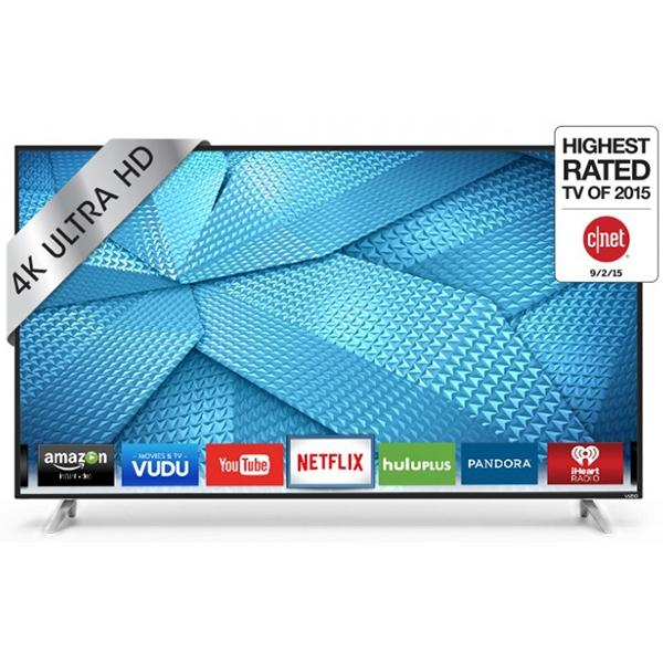 Vizio Smart Tv 4K Uhd 70 Led Digital, Netflix ,  Youtube, Wifi-Web, Usb, Hdmi, (X)