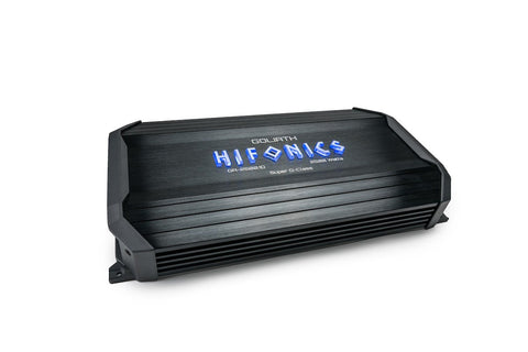 Hifonics  GA-2500.1D GOLIATH Amplifier 2500 Watt - 1-Channel