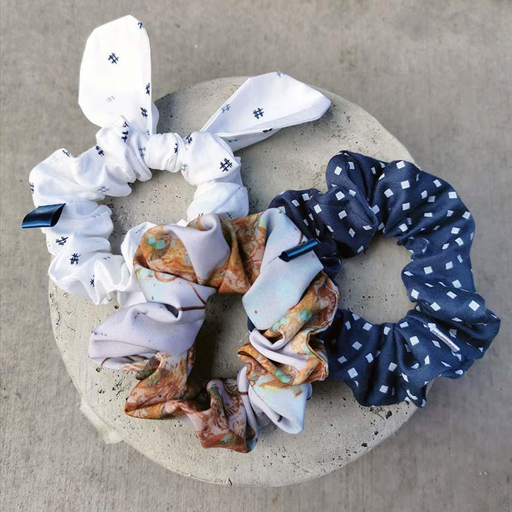 Accessories Scrunchies Variety Pack Lisa Ing