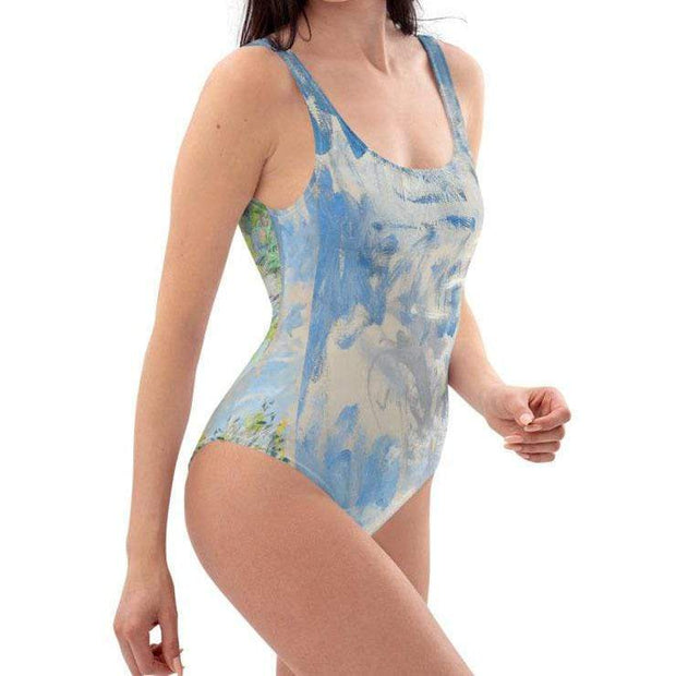 bathing suit Blue Skies Meadow Bathing Suit Lisa Ing