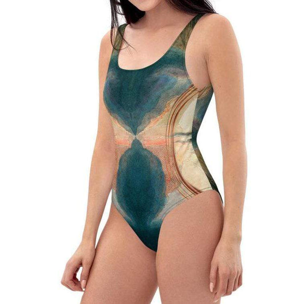 Event Horizon Bathing Suit Lisa Ing