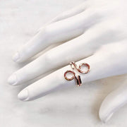 Ring Infinity Rings. Set of Two Rings Lisa Ing