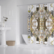 shower curtain Light Bath Shower Curtain Lisa Ing