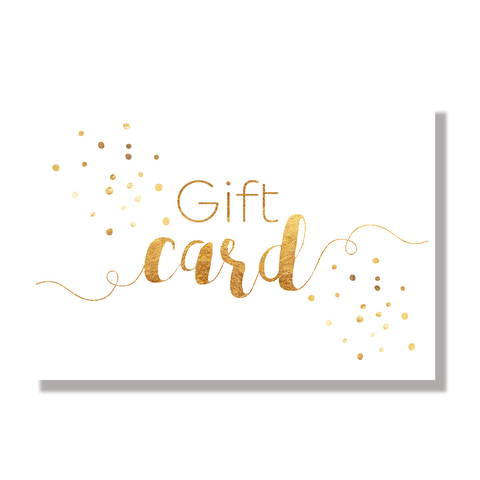 Hippiegeena Gift Card