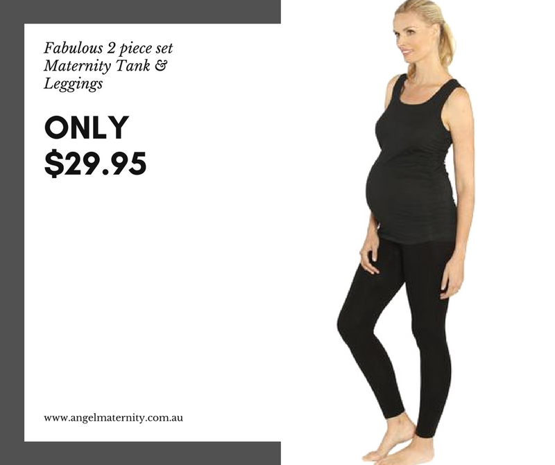 Maternity Clothes Online - Australia