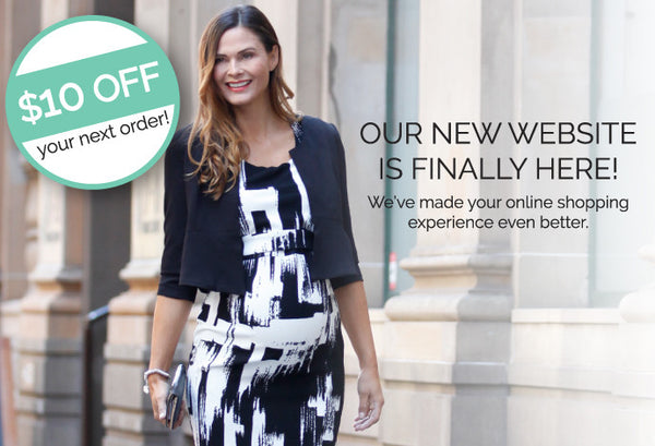 Get $10 Off Your First Shop When You Visit Our New Website
